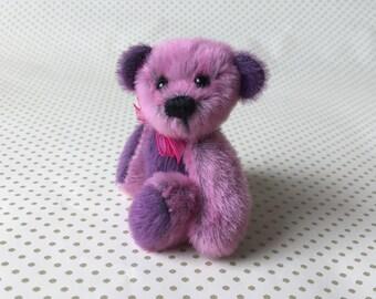 Ooak Miniature Artist Bear FiFi
