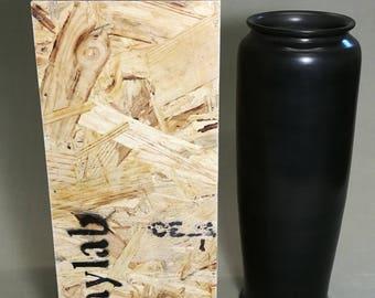 Heika vase for Ikebana