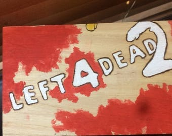 Left for dead 2: The box