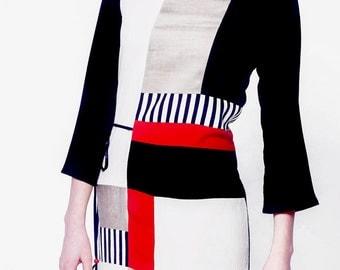 Dress: BAUHAUS Japan