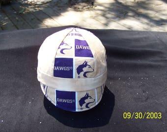University of Washington Reversible Baby Baseball Style Cap