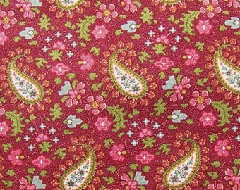 Fellowship by Brannock/Patek for Moda fabric
