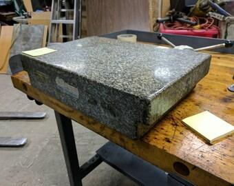 Granite Surface Plate.
