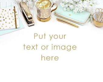 Styled Desktop / Styled Stock Photography / Mockup / Styled Photography / Product Photography / Staged Image / Social Media / StockStyle-797