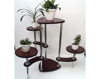 "Plant stand ""Geneva"". Free shipping."