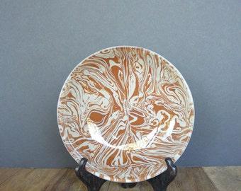 Dorothy C. Thorpe Inc. of California Glass Bowl