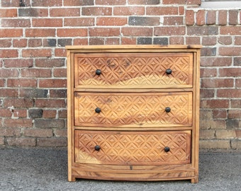 Heera Carved Dresser, Dresser, Wood Dresser, Wood Carved Dresser, Wood Carved,Diamond Carving Dresser,Petite Dresser,Dresser, Indian dresser