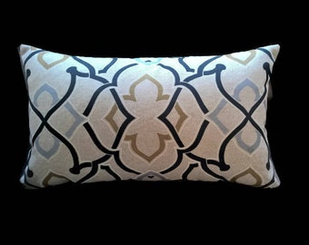 Indoor/Outdoor decorative pillow cover