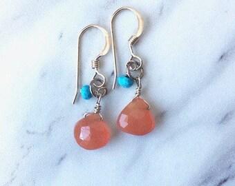 14 kgf Manoa earring