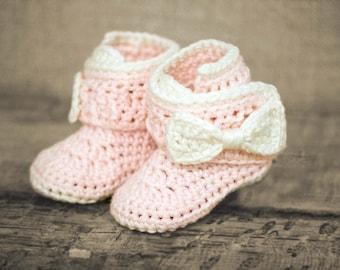Crochet Booties Pattern, Crochet Pattern Baby Booties, Baby Booties Pattern, Crochet Shoe Pattern
