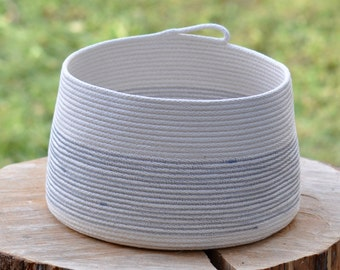Anna 140 - Rope basket