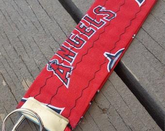 Los Angeles Angels of Anaheim MLB Key Fob