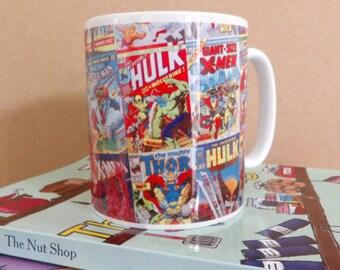 SALE Marvel Comics Mug 20% OFF!!