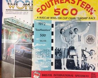 Nascar Racing Programs