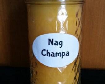Nag Champa 12 oz. Candle