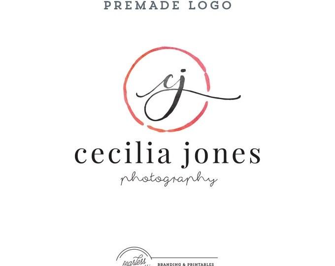 Watercolor Logo Design  Home  Facebook