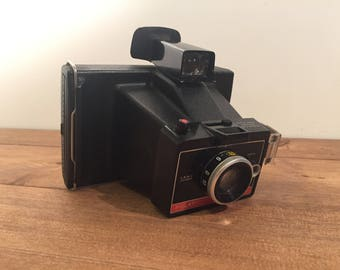 Polaroid Land Camera Colorpack IV gift idea