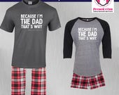 Fathers Day Gift | Pajama...
