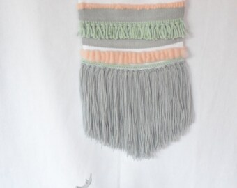 Wall weaving / Woven wall hanging