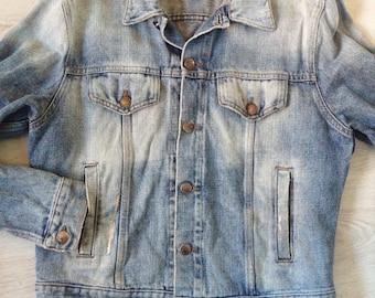 Armani Jeans vintage 1990s jacket for men