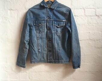 New Image Denim Jacket