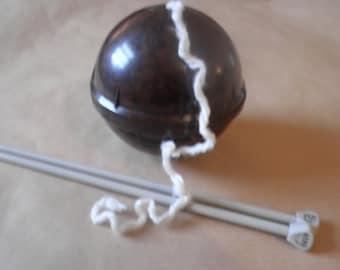 Bakelite Yarn holder, Vintage 1930's, string holder, wool holder