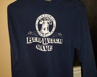 Bell Witch Cave T-Shirt