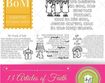 Article of faith | Etsy