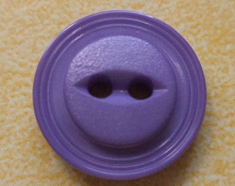 13 buttons 15mm purple (933)