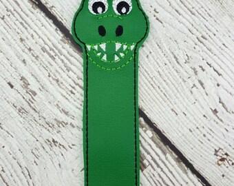 Gator Bookmark