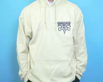 Thrasher Hoodie Patch
