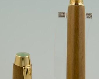 Artisan Executive Fountain Pen in Muhuhu