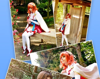Dokiknight Cosplay Prints - Fire Emblem Fates & Life is Strange