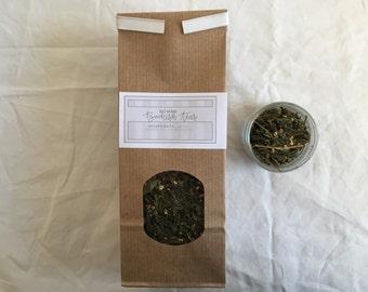 THRONE OF GLASS Themed Tea