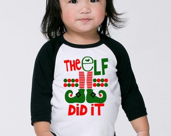 "Shop ""funny christmas shirts"" in Girls' Clothing"