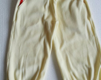 Girls pants Gr. 92