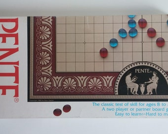 how to make a pente board