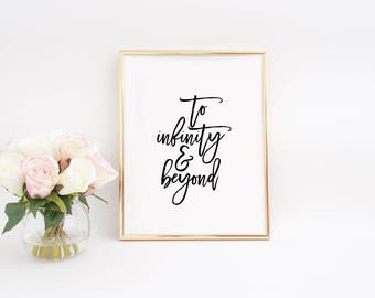 Anniversary Print,Love Sign,Engagement Decor,Wedding Print,Wedding Gift,Wedding Decor,Women Gift,Valentines Day Gift,Gift For Girlfriend