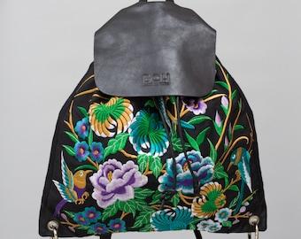Wild Garden BOH Backpack