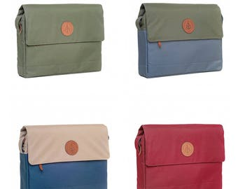 Messenger Bag, Vintage Messenger Bag, 15 inch laptop bag, cross body bag, Crossbody Bags, cross body bag canvas, Laptop Bag, Laptop Bag 15.6