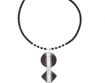 Onx Tuareg Necklace