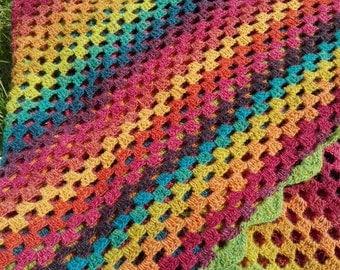 Trianglе crochet shawl, Lace crochet shawl, Crochet shawl, Handmade shawl, Trianglе shawl, crochet stole, crochet wrap shawl