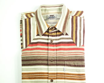 Levi's Crazy Pattern Shirt