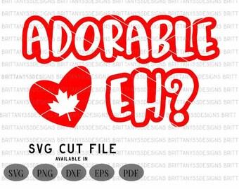 Canada Svg / Baby svg / Maple leaf svg / Made in Canada svg / Canada flag svg / Svg files / svg files for cricut / svg