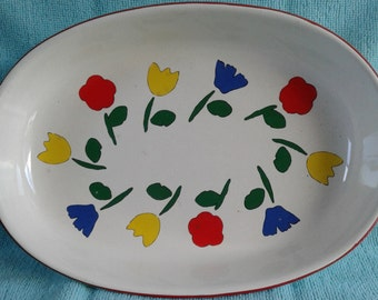 Really Nice Oblong serving bowl