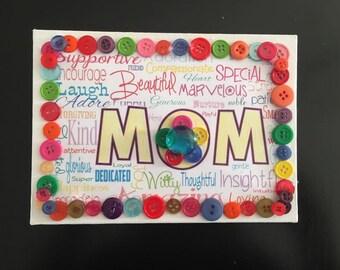 Lovin Mom