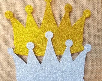 Foam Crown, Corona de Espuma, Royal Party, Princess/ Prince Crown, Princesa y Principe, Party Supplies