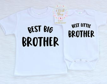 Big Brother Shirt, Big Brother Little Brother, Little Brother Shirt, Big Brother Announcement, Big Brother Little Sister, Big Brother FB1
