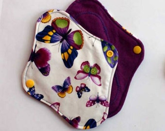 Fabric cotton compress