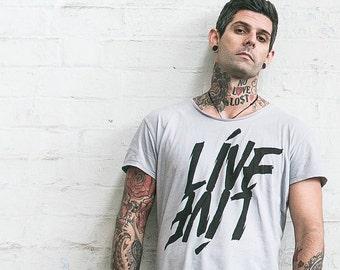 PRIK - Live t-shirt